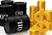 قیمت جهانی نفت در ۲۴ فروردین ۱۴۰۰