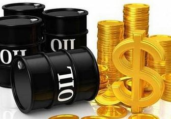 قیمت جهانی نفت در 26 آبان 99
