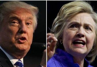 اولین مناظره انتخاباتی نامزدهای انتخابات ریاست جمهوری آمریکا