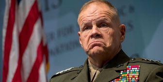 نظامی آمریکای از تصمیمات ترامپ شگفت زده شد