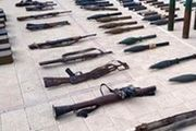 درگیری با اشرار مسلح در کرمان