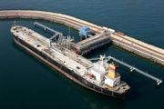 11 میلیون تن محصولات پارس جنوبی صادر شد