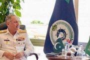 جزئیاتی از سفر فرمانده نیرو دریایی پاکستان به عربستان