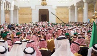 شاهزاده های پولدار عربستان آزاد شدند