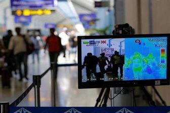نصب دوربینهای حرارتی در برخی مبادی کشور برای جلوگیری از ورود ویروس کرونا