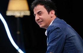 مجری محبوب ایرانی از بیمارستان مرخص شد/فیلم