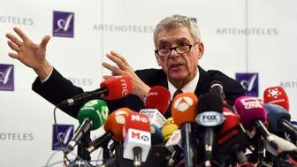 احتمال تغییر گروه ایران در جام جهانی روسیه