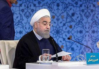 """""""روحانی"""" رقم حداقل حقوق را هم نمیداند؟"""
