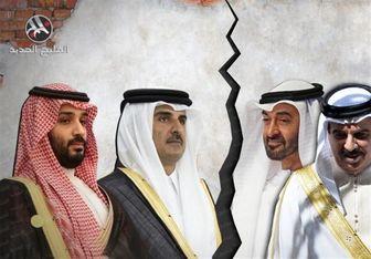 همپیمانان عربستان در نشست سران شورای همکاری، ریاض را تنها گذاشتند