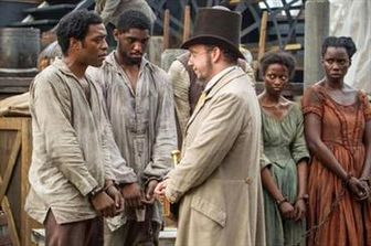 «۱۲ سال یک برده» جوایز سینمای سیاهپوستان را هم برد
