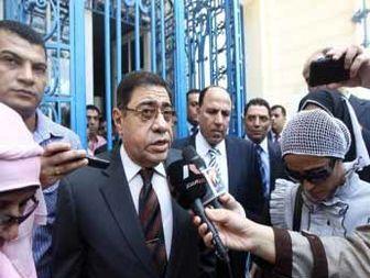 حبس علاء وجمال مبارک على ذمة التحقیقات فی اتهامات موجهة الى احمد شفیق