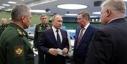 روسیه آماده استقرار موشکهای هستهای فراصوت