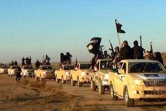 تشدید تدابیر امنیتی در آخرین پایگاه داعش