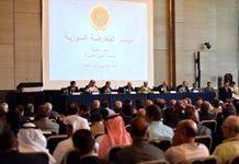 نشست مخالفان سوری در قاهره
