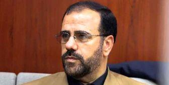 امیری: تشکیل وزارت بازرگانی در انتظار تصمیم شورای نگهبان است
