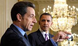 دست و دلبازی های سارکوزی برای اوباما