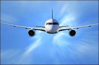 دسترسی به اینترنت برای مسافران هواپیما