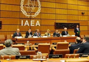 بیانیه نمایندگان فرانسه، آلمان و انگلیس درباره نشست شورای حکام