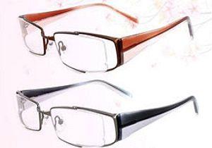 عواقب استفاده خودسرانه از عینک
