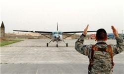 ۲۵هواپیمای جاسوسی آمریکا وارد یمن میشود