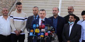 تشکیل شورای هماهنگی انتخابات فلسطین