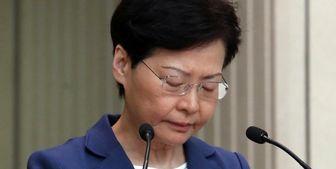 لام: قانون حقوق بشر آمریکا به بیثباتی در «هنگ کنگ» منجر شده است