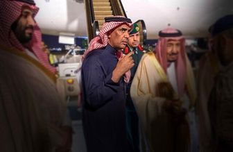 تحرکات غیرمنتظره قبیله محافظ ملک سلمان