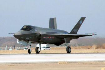 پنتاگون اسرائیل را به جنگنده های اف-۳۵ تجهیز کرد
