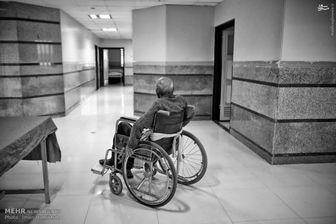 بی نتیجه بودن جلسات ساماندهی فضای شهری برای سالمندان