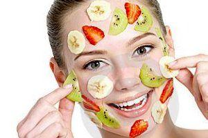 با ۵ ماسک میوه ای صورت تان را زیباتر کنید
