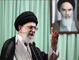 ملت و مسئولان ایران باج نمیدهند