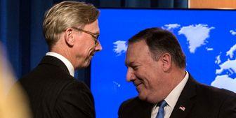 واکنش مقام آمریکایی به وعده اروپا برای عملیاتی کردن «اینستکس»