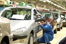 خودروسازان زیر بار قیمت های جدید نمی روند