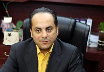ادعای توفیقی درباره بخور بخور در باشگاه استقلال