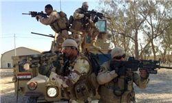 نقشه ارتش عراق برای عملیات جدید علیه داعش