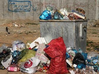 محله ای محروم از خدمات شهری در کلانشهر سیستان و بلوچستان
