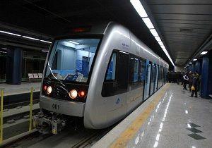 عدم خدمت رسانی مترو تهران – کرج در روزهای جمعه