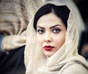 تبریک تولد لیلا اوتادی به سبک مریم سلطانی/ عکس