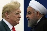 نگرانی مقامات رژیم اسرائیل از ملاقات احتمالی ترامپ و روحانی در نیویورک!