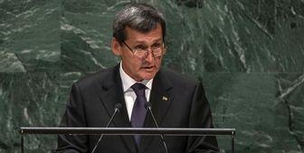 ترکمنستان عضو جدید توافقات بینالمللی
