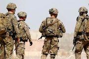 آرامش عراق در گرو خروج نیروهای آمریکایی از آن است