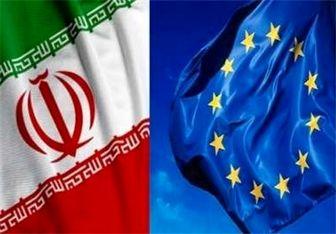 اتحادیه اروپا خواستار حفظ تجارت با ایران است