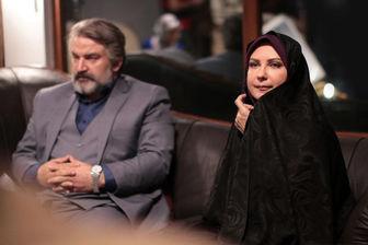 """""""پدر"""" ؛ سریال ماه رمضانی شبکه 2 با بازی """"لعیا زنگنه"""""""
