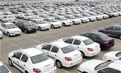 خودرو کشش افزایش قیمت بیشتر ندارد