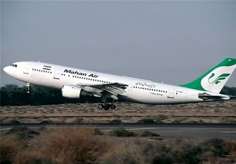 آمریکا شرکت هواپیمایی تایلندی را به دلیل ارتباط با ایران تحریم کرد