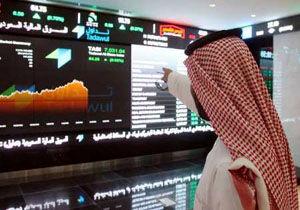 شاخص های بورس عربستان سقوط کرد