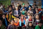 حمایت نماینده کردستان از فیلم نون.خ