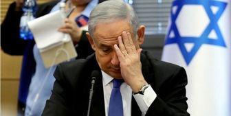 تلاش نتانیاهو برای تمدید مهلت تشکیل کابینه
