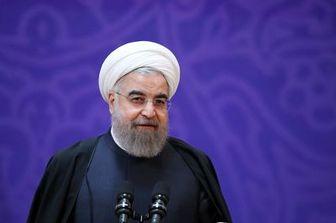 روحانی مخالفانش را کم عقل خطاب کرد!