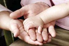 نوزادی سه ساعته در امارات به حال خود رها شد!